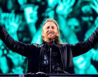 David Guetta & Afrojack ft Charli XCX & French Montana — Dirty Sexy Money