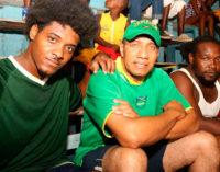 Mavado получил одобрение от Лейбористской партии Ямайки