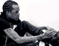 Tommy Lee Sparta — Antidote