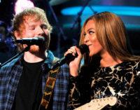 Ed Sheeran ft Beyoncé — Perfect Duet