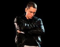 Eminem опубликовал тизер видеоклипа на сингл с Beyonce