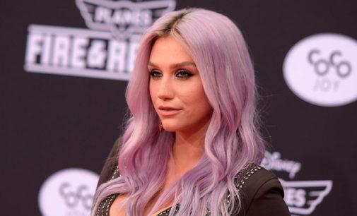 Kesha записала песню к фильму Великий шоумен
