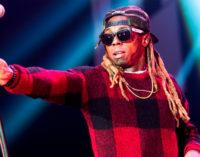 Рождественский релиз нового микстейпа Lil Wayne — Dedication 6