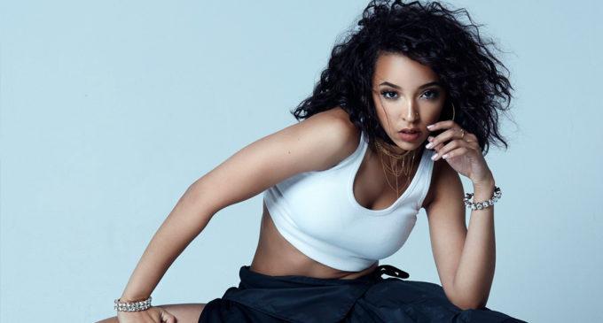 Tinashe и Offset с новым синглом No Drama