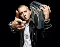 Eminem записал скандальный ремикс с 2 Chainz и Phresher