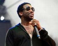 Gucci Mane, Lil Baby и Marlo в видеоклипе на совместную песню The Load