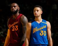 Стартовые составы NBA All-Star Game 2018