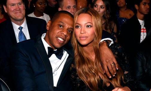 JAY-Z дропнул видео на сингл Family Feud, записанный при участии Beyoncé