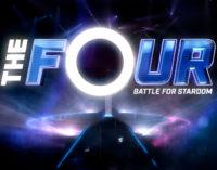 Третий выпуск вокального шоу The Four с DJ Khaled, Diddy и Fergie