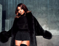 Новый сингл финалистки шоу The Four — Candice Boyd