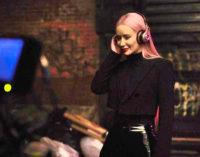 Iggy Azalea снялась в рекламе Monster Products