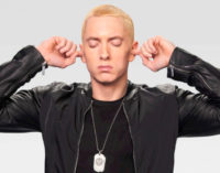 Eminem снял видеоклип на совместный трек с Ed Sheeran