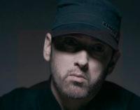 Eminem опубликовал клип River