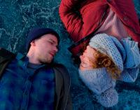 Российские кинотеатры покажут «Лёд» в День святого Валентина