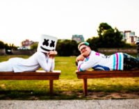 Популярные диджеи Marshmello и Slushii записали совместный трек