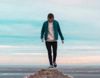Strangers — видеоклип Daniel Blume