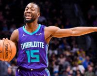 Kemba Walker стал лидером Charlotte Hornets по набранным очкам