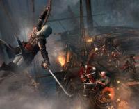 Ubisoft презентовали ремейк Assassin's Creed: Изгой