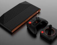 Новая игровая консоль от Atari