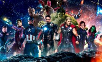 В сети появился второй трейлер фильма Мстители: война бесконечности