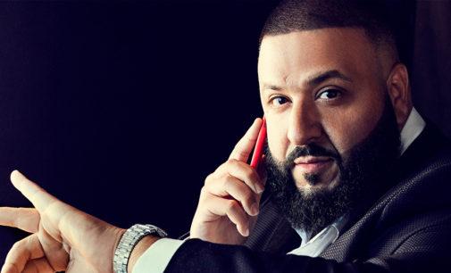 Первый сингл с альбома DJ Khaled — Father of Ashad в мировом топе