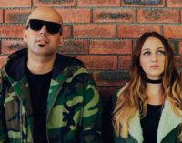 Официальный видеоклип от дуета No Method из Кейптауна