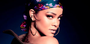 Rihanna наказала Snapchat на один миллиард долларов