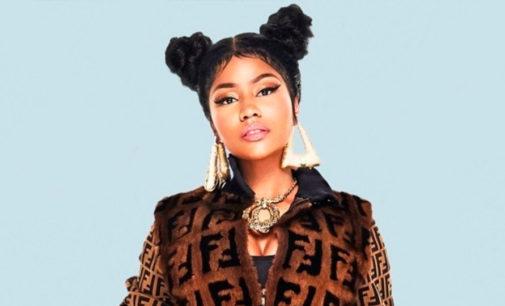 Nicki Minaj дропнула клип на новый сингл Chun-Li