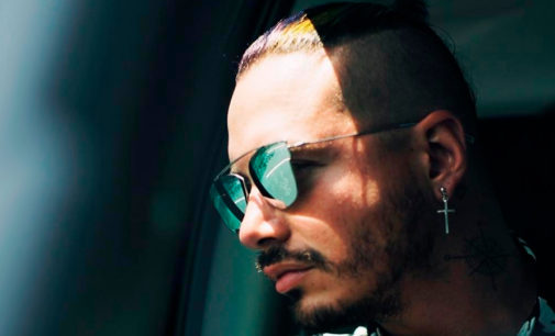 Премьера сингла и видеоклипа J Balvin — Ambiente