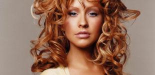 Christina Aguilera выпускает новую песню Twice