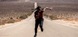 Ace Hood выпустил вторую часть альбома Trust The Process