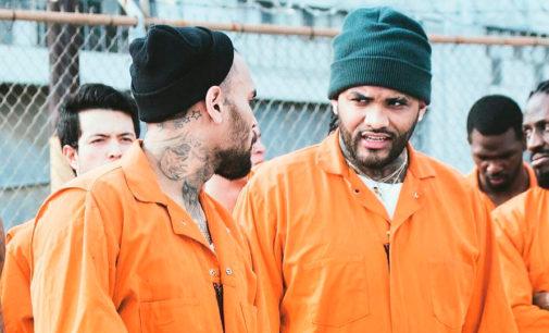 Joyner Lucas и Chris Brown с видео для совместного проекта Angels & Demons