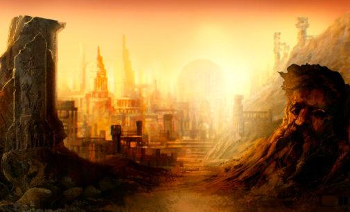 City of Brass — новый проект от разработчиков BioShock