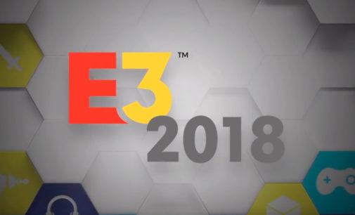 Electronic Entertainment Expo 2018