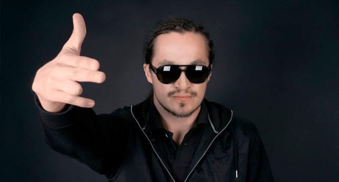 Хамиль из Касты выпустил видеоклип на сингл Счастье