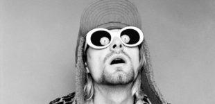 Суд запретил публиковать посмертные фото лидера группы Nirvana