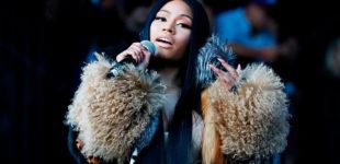Nicki Minaj выпускает новый альбом