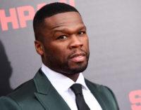 50 Cent ft Jeremih – Still Think I'm Nothing