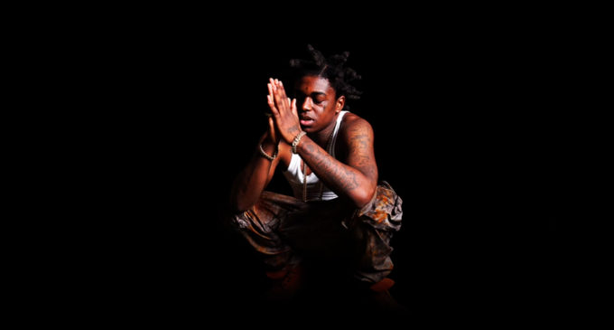 Kodak Black ft Lil Wayne – Codeine Dreaming