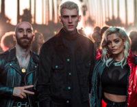 Machine Gun Kelly, X Ambassadors & Bebe Rexha – Home