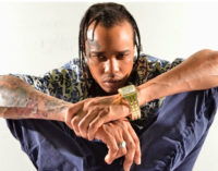 Tommy Lee Sparta – Enemy