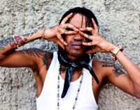 Tommy Lee Sparta — Greasy