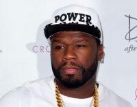50 Cent снялся в новом фильме