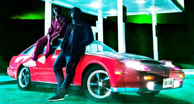 Сингл и клип в поддержку нового альбома 88GLAM
