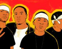 Creek Boyz и Lil Yachty с ремиксом на сингл With My Team