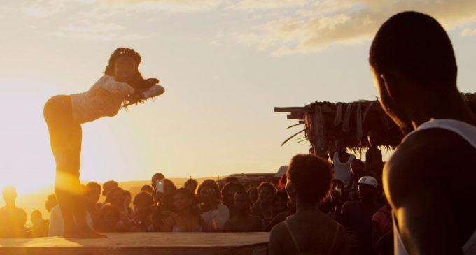 Документальный фильм о культуре танца на Ямайке