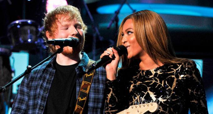 Ed Sheeran ft Beyoncé – Perfect Duet