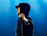 Премьера видеоклипа Eminem и Beyonce — Walk On Water