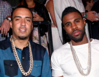 Jason Derulo ft French Montana — Tip Toe