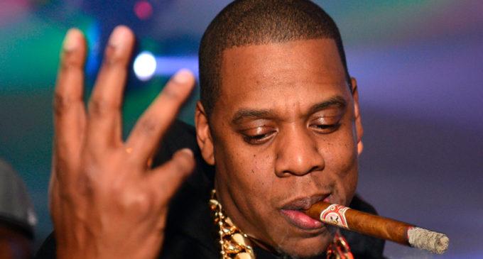 Jay-Z дропнул сразу три новых клипа